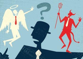 Моральні принципи передаються у спадок, – психологи