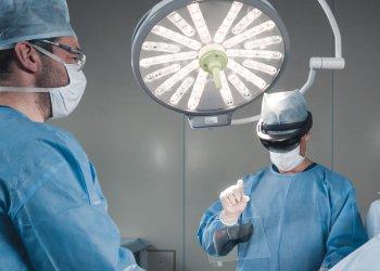 Новая система дополненной реальности делает хирургические операции точнее и быстрее