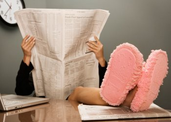 Неврологи: иногда сидеть на одном месте полезно для головного мозга