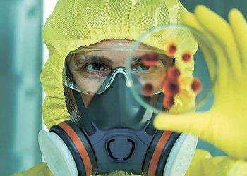 Открытие: кишечные бактерии обеспечивают защиту от радиации