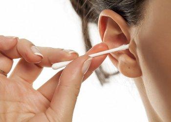 Ушная сера поможет в диагностике психических заболеваний