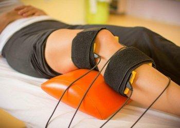Силу электричества использовали для заживления ран