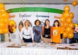 Компания КРКА выступила в поддержку украинских педиатров