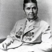 Легенда херсонской медицины Галина Сафроненко