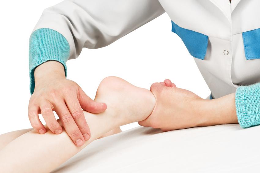 Как делать массаж при тромбофлебите
