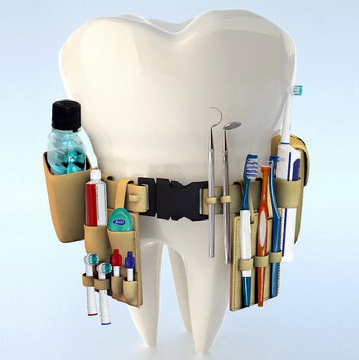 Как укрепить эмаль зубов у ребёнка