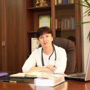 Заслуженный врач Украины Ирина Сокур: «Херсонский онкологический диспансер – моя судьба»