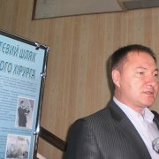 Проктологическая служба Херсонщины: достижения и перспективы