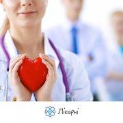 Серцево-судинні захворювання — одна з головних причин смертності у світі