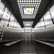 Украинский производитель представил решение проблемы устаревших больничных лифтов